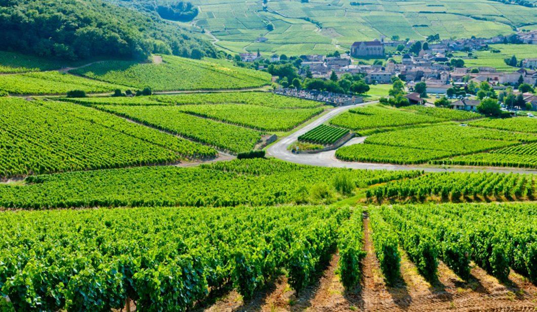 Séminaire en Bourgogne