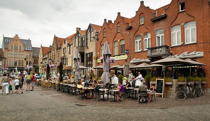 Nieuwpoort Belgique