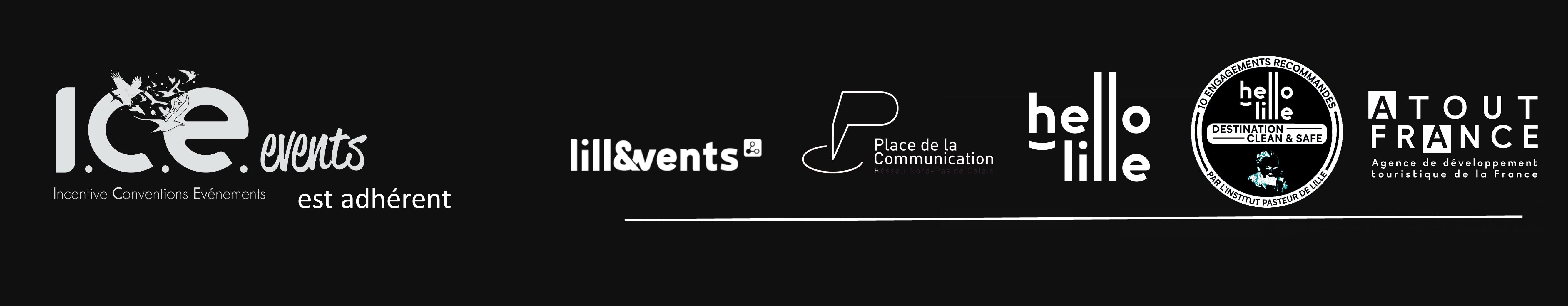 I.C.E. EVENTS